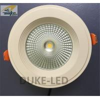 Buy cheap 1000Lm 15 Wattage Commercial LED Recessed Downlights 140mm 5.5 inch Ceiling Hole from wholesalers