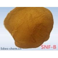 Buy cheap cement additives Sodium salt of naphthalene sulphonic acid  / SNF /NSF Superplasticizer For concrete admixtures industry from wholesalers
