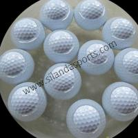 Buy cheap Floating Water Solubale Golf Balls from wholesalers