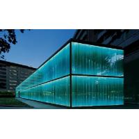 Buy cheap P 3.75-6.67 Transparent LED Screens For Advertising , Hd Transparent Led Panel from wholesalers