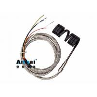 Buy cheap Plastic Mould Hot Runner Heating Element with Thermocouple from wholesalers