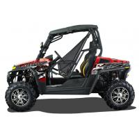 Buy cheap GTR 1000cc Sport UTV 4X4 with EPS LED EEC EPA approval on road from wholesalers