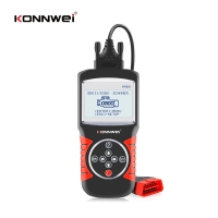 Buy cheap Multi-languages large screen car Code Reader OBD2 Diagnostic Tool from wholesalers