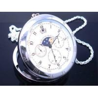 Buy cheap pocket watch camera with motion detection function. from wholesalers