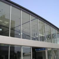 Buy cheap Custom Sizes Self Cleaning Glass Reduce The Ultraviolet Transmittance from wholesalers