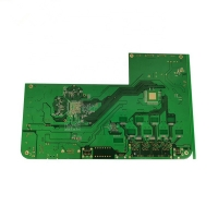 Buy cheap 1OZ Copper High TG170 FR4 Circuit Board Prototype from wholesalers