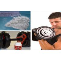Buy cheap CAS 72-63-9 Bodybuilding Supplements Steroids Dianabol / Metandienone 99%min Purity from wholesalers
