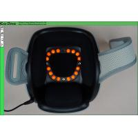 Buy cheap Low Level Laser And Infrared Light Therapy Knee Pain Relief Device At Home , Easy Carry from wholesalers