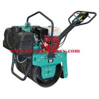 Buy cheap Compact asphalt surface machine, mini smooth drum or trench road roller vibratory road roller from wholesalers