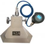 Buy cheap 4-20mA RS485 HART Digital Fluid Coriolis Meter for Oil Diesel Coriolis Mass Flow Meter from wholesalers