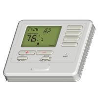 Buy cheap 2 Heat 2 Cool 2 Wire Digital room thermostat For Combi Boiler 2 stage elecronice or gas room thermostat low voltage from wholesalers