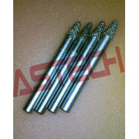 Buy cheap Higher Precision 3D Diamond Router Bits from wholesalers