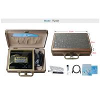 Buy cheap Mini Romanian Version Quantum Health Analyzer For Acupuncturists TQ-03 from wholesalers
