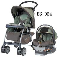 China BS-024- Travel System Baby Stroller on sale