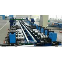 Buy cheap Cable Bridge roll forming machine - NT100-600 from wholesalers