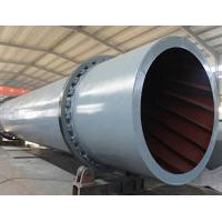 Buy cheap Cement Plant Clinker Rotary Cooler Equipment from wholesalers