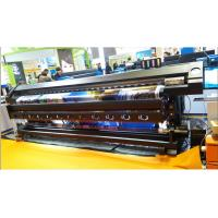Buy cheap Double Side Epson DX7 large Format Printer 3200mm with 2880 Nozzles from wholesalers