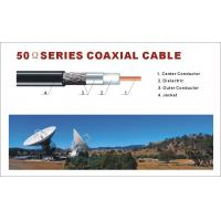 Buy cheap Underground CATV Digital Audio Coaxial Cable With Close Circuit Television Cable from wholesalers