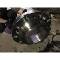 Buy cheap 75# WN Blind Flange 26 Inch - 48 Inch Duplex Stainless Steel ASTM A182 F55 from wholesalers