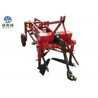 Buy cheap 0.4~0.6 Acre / H Peanut Digger Machine , Seed Drill Groundnut Harvesting Machine from wholesalers