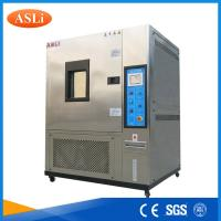 Buy cheap -70C~200C Programmable Environmental Test Chamber / Temperature And Humidity Chamber from wholesalers
