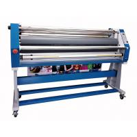 Buy cheap Automatic Commercial Laminator Machine , Hot And Cold Laminator 1600mm RL1600 from wholesalers