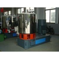 Buy cheap 1000L 7.5Kw Cooling High Speed Mixer With Spiral Bevel Gear Reducer from wholesalers