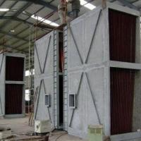 Buy cheap Air Preheater/Thermal Converter, Heat Exchanger Equipment, Steel Structure from wholesalers