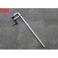 Buy cheap Alloy Steel Sliding F Bar Clamps / Galvanized Strong Hand Clamps from wholesalers