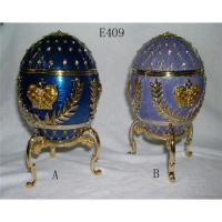 Buy cheap Faberge egg from wholesalers