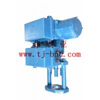 Buy cheap electric linear actuator, electric control valve, regulating valve from wholesalers