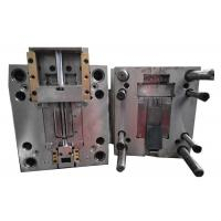 Buy cheap Customized Plastic Injection Moulding Tooling Services / Plastic Injection Moulding Services from wholesalers