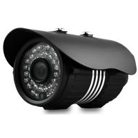 Buy cheap Waterproof IP CCTV Camera With BNC Output / AHD NTSC CCTV Camera 1.0mp from wholesalers
