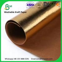 Buy cheap washable kraft paper from wholesalers