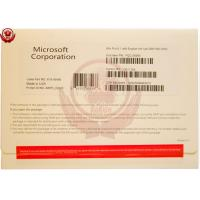 Buy cheap Original Sealed Box Microsoft Win 8.1 pro DVD Sofware With COA from wholesalers