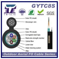 Buy cheap 36 Core Steel Tape Armoured Cable GYTC8s For Aerial Duct And Buried Method from wholesalers