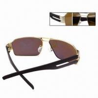 Buy cheap Sunglasses with 100% UVA/UVB Protection from wholesalers