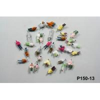 Buy cheap Model painted figure for layout ,model scale figures/model people/model architectural figures from wholesalers