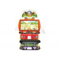 Buy cheap Jungle Rescue  Two - Player Roping Animals Amusement Jungle Rescue Coin Pusher  Game Machines product