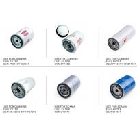 Buy cheap CUMMINS FUEL FILTER OEM:FF5018/1902134 from wholesalers