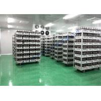 Buy cheap Fruit / Vegetable Modular Cold Rooms With Fully Automatic Control System from wholesalers