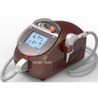 Buy cheap Nd Yag Laser Hair Removal Machine Permanent For Dark Skin Vein Removal from wholesalers