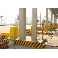 Buy cheap Anti - terrorism Hydraulic Security Road Blocker , Hotel Entrance Road Blocker System product