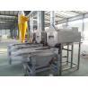 Buy cheap Split Roasted Peanut Peeling Machine 800-1000kg/h With High Peeling Rate from wholesalers