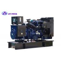 Buy cheap 80kVA Silent or Open Type Diesel Generator with Perkins Engine and Optional Alternator from wholesalers