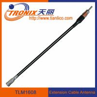 Buy cheap extension cable antenna wire/ china auto parts manufacturers TLM1608 product