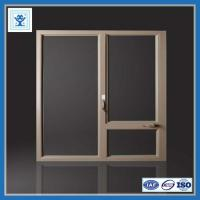Buy cheap Security Doors and windows Aluminum Profile Sliding Roller Window with Mosquito Net from wholesalers