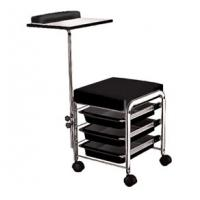 Beauty salon nail table furniture quality beauty salon for Beauty manicure table