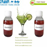 Buy cheap Most popular high quality Fruit/Tobacco/Mint aroma liquid concentrate Cocktail from wholesalers