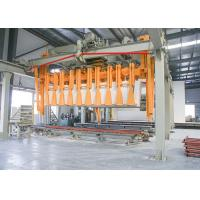 Buy cheap Fireproof Fly Ash Brick Manufacturing Machine High Capacity for Industry from wholesalers